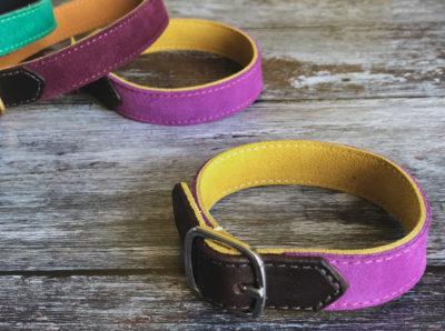 Velveteen Hound – house collars CROP2